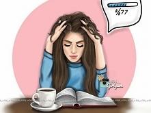 7 najlepszych sposobów na radzenie sobie ze szkolnym stresem