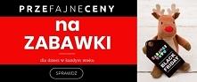 Zabawki do -60% Black Friday Week w zabawkitotu.pl