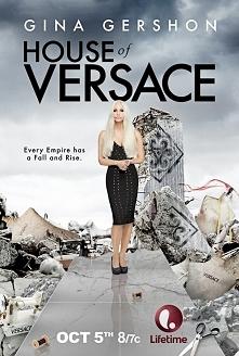 Dom Versace (2013)  biograficzny, dramat  Historia opisana na podstawie znanego domu mody Versace, który po śmierci Gianni Versace odziedziczyła jego siostra Donatella Versace. ...
