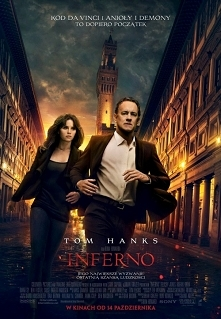 Inferno (2016)  thriller  Ś...