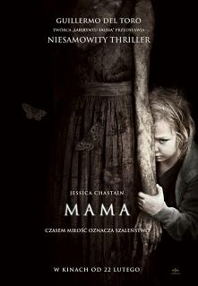Mama (2013)  Horror  Po tra...