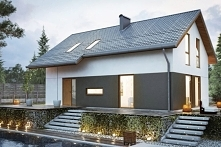 Nasze domy modulowe to dosk...