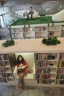 Lubelska biblioteka zapewni...