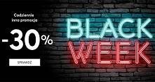 -30% z okazji BLACK WEEK w ...