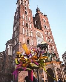 Kościół Mariacki w Krakowie...
