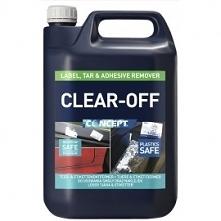 Clear Off środek myjący