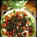 Sałatka z awokado i pomidorkami koktajlowymi :)