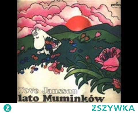 Lato Muminków - Za siedmioma marzeniami