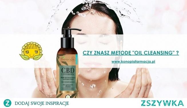 Lekki, hydrofilny VEGAŃSKI olejek do mycia twarzy z CBD to idealny sposób na codzienne oczyszczenie cery suchej i wrażliwej. Wegańska formuła, wzbogacona o witaminę E i olej z nasion konopi, zmienia się pod wpływem wody w delikatną piankę, dokładnie myje i odświeża skórę, pozostawiając ją nawilżoną, bez uczucia ściągnięcia i wysuszenia....... doczytaj więcej kliknij w zdjęcie