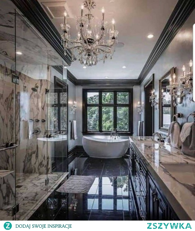 Luksusowa łazienka *.*