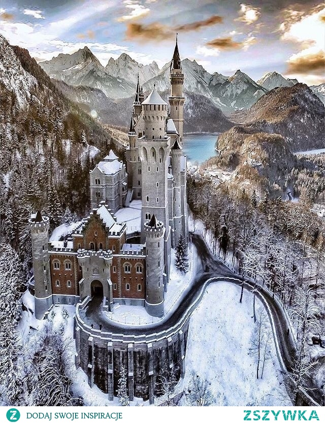 Castle on the hill <3
