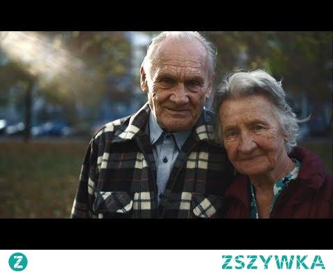 Przepis na Rodzinę #5: Cudowni dziadkowie z 60-letnim stażem małżeńskim