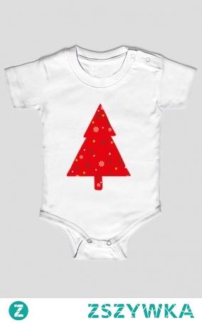 Cudne minimalistyczne body a w dodatku całkiem tanie jak na produkt z takim nadrukiem. Fajne ubranko dla dziecka na święta. Tak często narzekamy, że nie ma już czegoś takiego jak klimat świąt. To nie prawda. On jest tylko my musimy go sobie stworzyć :)