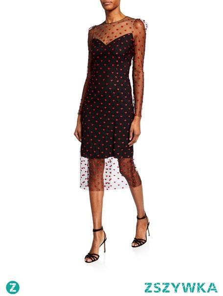 gdzie moge znalezc podobna sukienke? ktos widzial? najlepiej dostępną w polsce :)