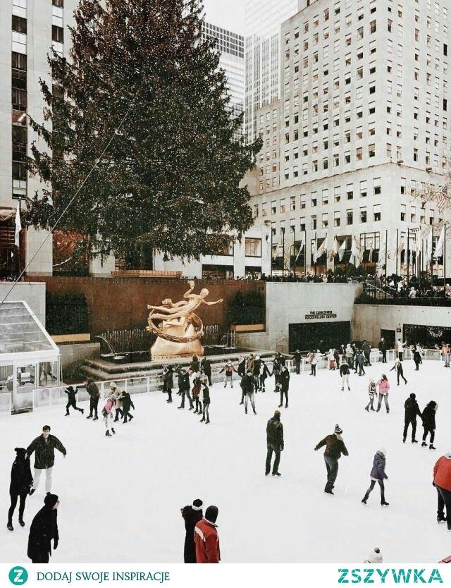 Rockfeller Center *.* NYC