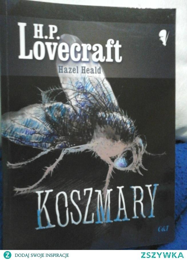 27.Koszmary.- H.P. Lovecraft,Hazel Heald.
