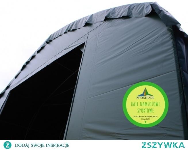 ✅ Hale namiotowe sportowe  Hale namiotowe sportowe to jeden z rodzai modułowych konstrukcji stalowych. Od nowoczesnych obiektów wymaga się coraz więcej, oprócz funkcjonalności i bezpieczeństwa istotne staje się prostota w modyfikacji takich struktur.