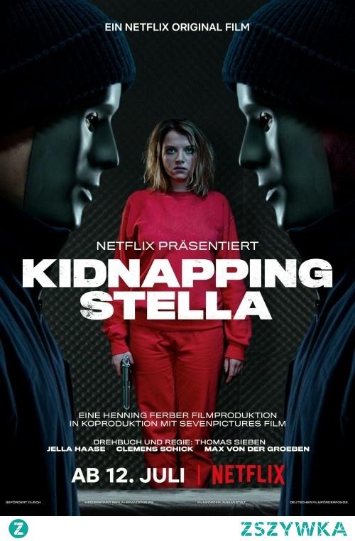 Porwanie Stelli (2019) thriller Pewnego dnia Stella zostaje porwana podczas powrotu do domu z zakupów. Mając niewielkie szanse na wysdostanie się stara się walczyć o życie tak by zniweczyć plany porywaczy. Okazuje się iż jednego zna i zamierza to wykorzystać aby uciec. Szału nie robi , lecz gdy naprawdę planujesz spędzić czas na oglądaniu Rambo to ten jest lepszy :) ocena 4/10