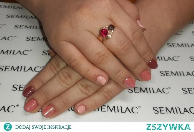 Semilac 230, 200, 005
