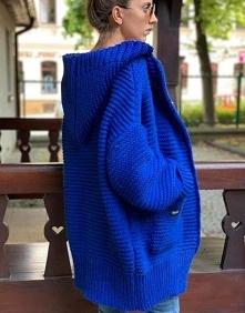 Sweter chaber...Kliknij w z...