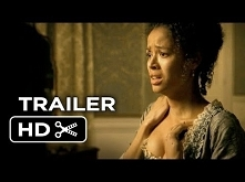 Belle Official Trailer #1 (...