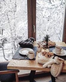 Śnieg ☆*