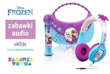 eKids ♬ zabawki elektronicz...