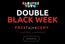 Zabawki Black Friday 2019