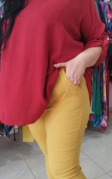 Spodnie Cevlar B09 kolor mu...