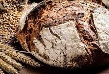 Chleb razowy Marii