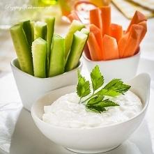 Dip do warzyw Kornelii