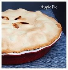 Apple Pie, czyli wspomnienie z dziecinnej kreskówki.