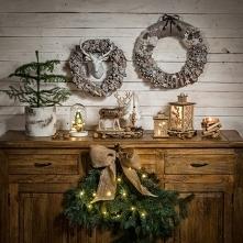 Nasze wianki świąteczne