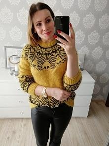 Sweterek...Kliknij w zdjęci...