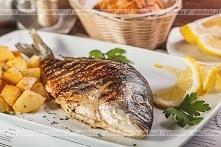 Ryba smażona w marynacie
