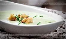 Jogurtowa zupa