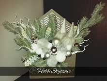 FlowerBox Koperta :)