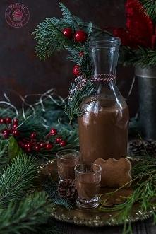 Likier piernikowy - Najlepsze przepisy | Blog kulinarny - Wypieki Beaty