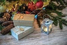 Pomysły na prezenty dla akt...