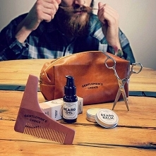Kosmetyki dla brodaczy