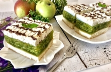 Caisto zielone jabłuszko :)...