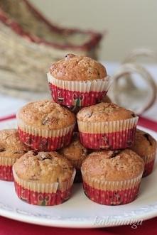 muffinki na Bożonarodzeniow...