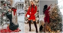 10 sukienek na Święta za mn...