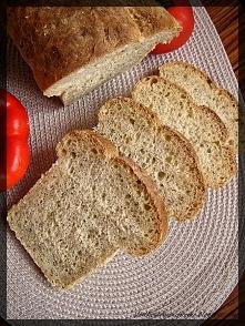Chleb z rozmarynem i oregan...