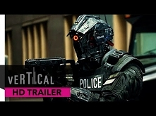 Code 8 | Official Trailer (...