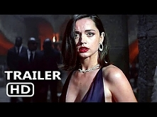 NO TIME TO DIE Trailer (202...