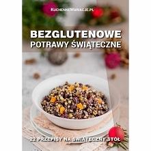 """E-book """"Bezglutenowe p..."""