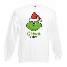Grinch bluza to świetny pom...
