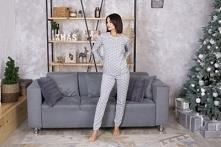 Leinle Gina 604 piżama dams...