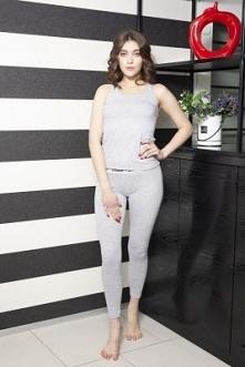 Leinle Claudia 703 piżama d...
